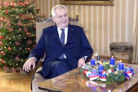 Zeman - ČTK