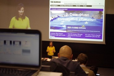 lb - data journalism