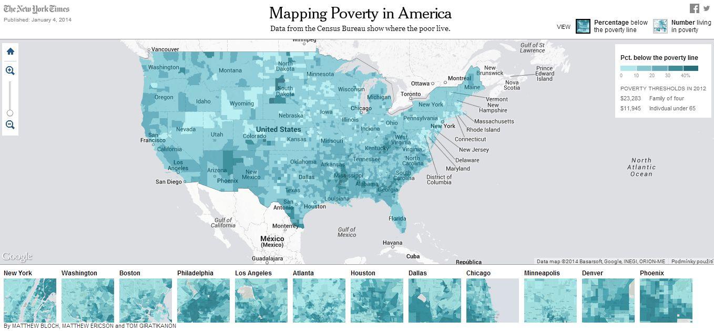 usa poverty
