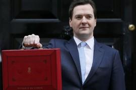 George Osborne-1774450