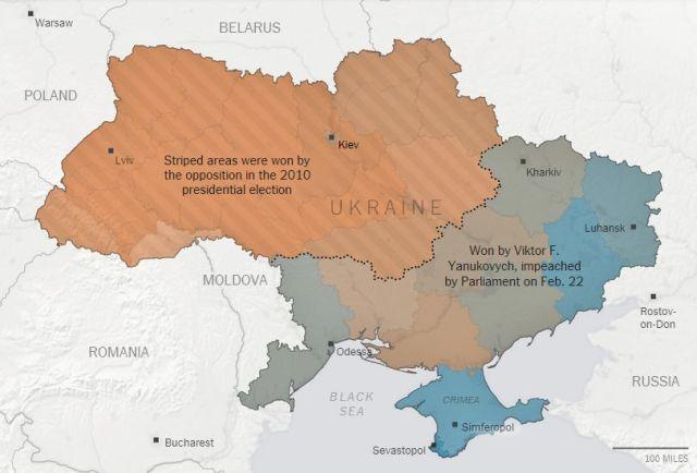 NYT – ukrajina – krym