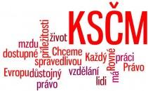 KSČM - spot