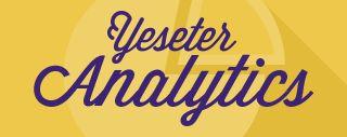 Yeseter analytics
