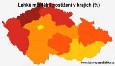 LMP - kraje