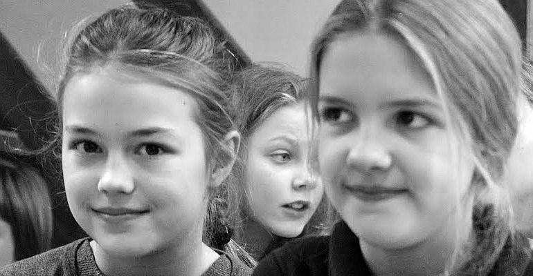 zázračně vyléčené děti – ilustrační foto