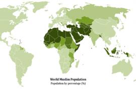 Islam map002