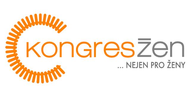 kongres žen logo