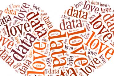 Data journalism cloud